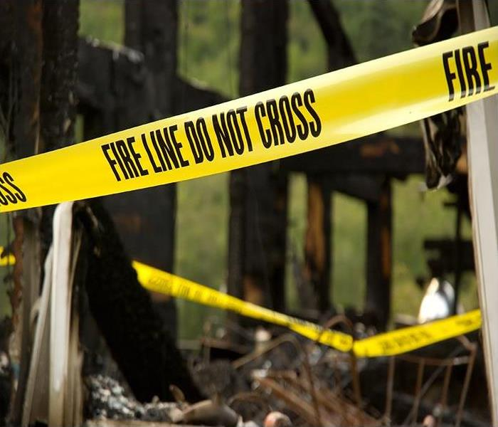 Fire Damage Professional Fire Damage Restoration Services Available In Farmington