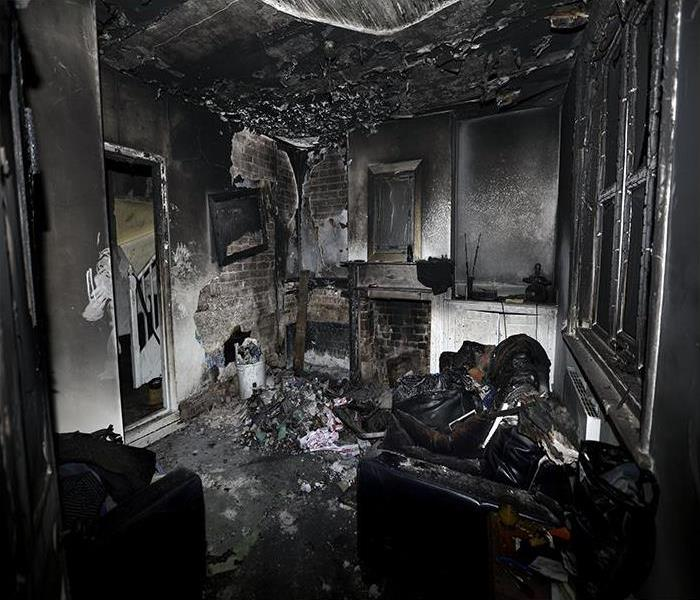 Fire Damage Fire Damage Cleaning Procedures For Your Burnsville Home