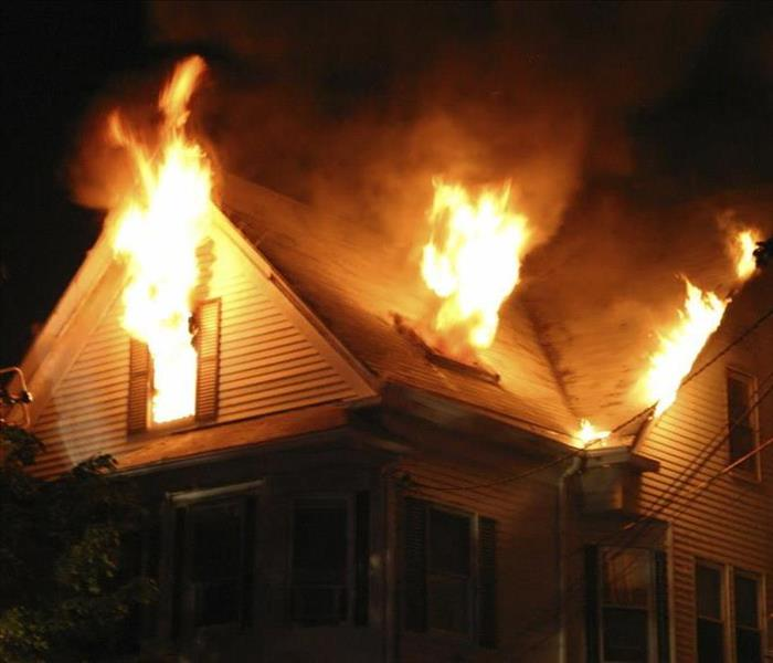 Fire Damage Quality Fire Damage Restoration Services Available In Burnsville