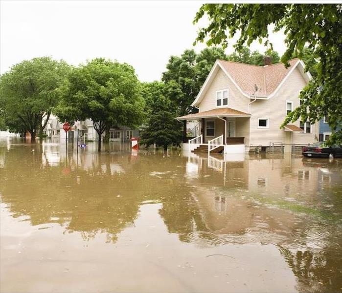 Storm Damage Factors to Consider When Assessing Flood Damage in Farmington Homes