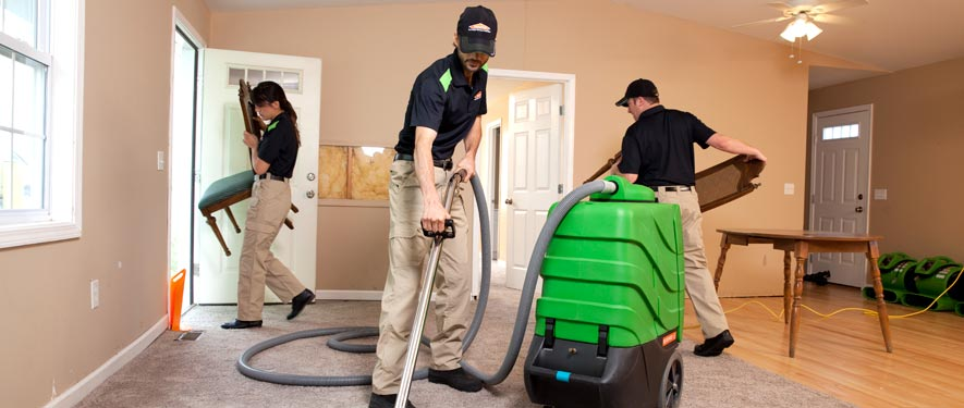 Burnsville, MN cleaning services