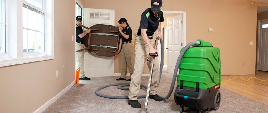 Burnsville, MN residential restoration cleaning